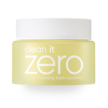 Load image into Gallery viewer, [Banila Co] Clean it Zero Cleansing Balm Nourishing 100ml