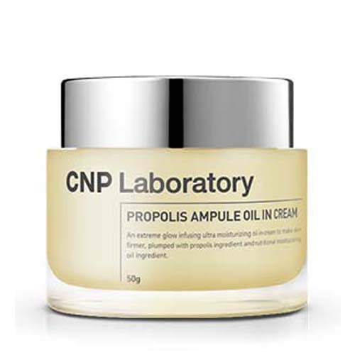 [CNP Laboratory] Propolis Ampule Oil in Cream 50ml