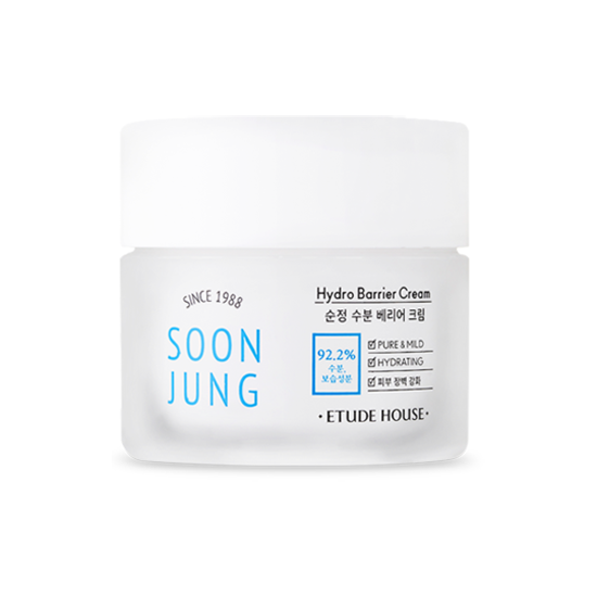 [Etude House] SoonJung Hydro Barrier Cream 75 ml