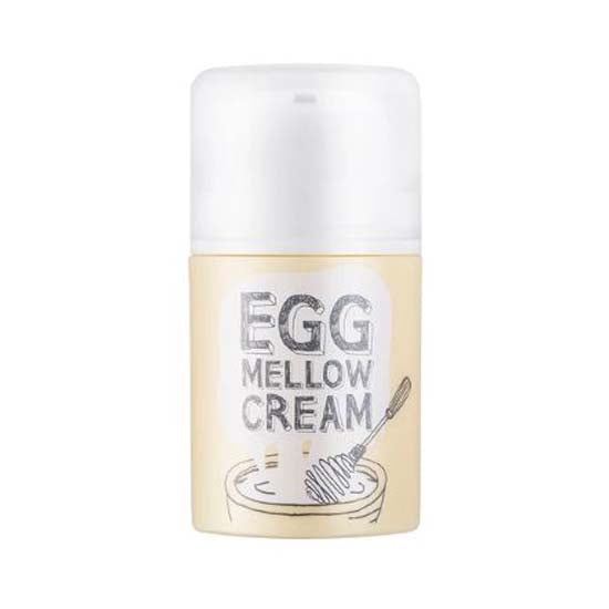 [too cool for school] Egg Mellow Cream 50 ml / 1.69 fl. oz