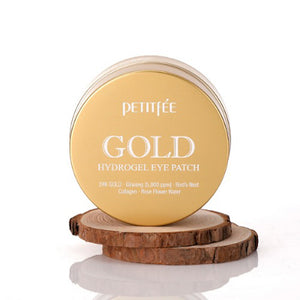 [Petitfee] Gold Hydrogel Eye Patch (60ea)