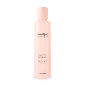 [Etude House] Moistfull Collagen Toner 200ml