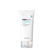 Load image into Gallery viewer, [It's skin] Tiger Cica Mild Cleansing Foam 120ml