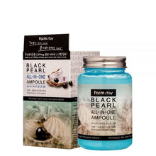 Load image into Gallery viewer, [Farmstay] Black Pearl All In One Ampoule 250ml