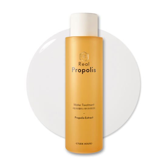 [Etude House] Real Propolis Water Treatment 150ml