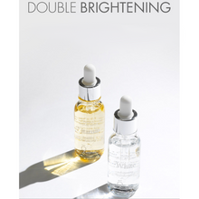 Load image into Gallery viewer, [9wishes] Double Brightening Duo (Miracle White Ampule Serum 25ml+Mega Vitamin Ampule Serum 25ml)