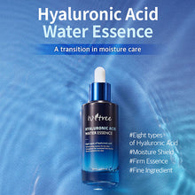 Load image into Gallery viewer, [ISNTREE] Hyaluronic Acid Water Essence 50ml