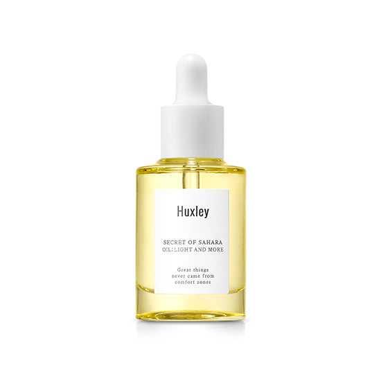 [Huxley] Oil Light And More 30ml