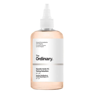 [The Ordinary] Glycolic Acid 7% Toning Solution 240ml