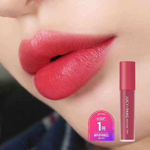 [Apieu] Juicy-Pang Mousse Tint #RD02