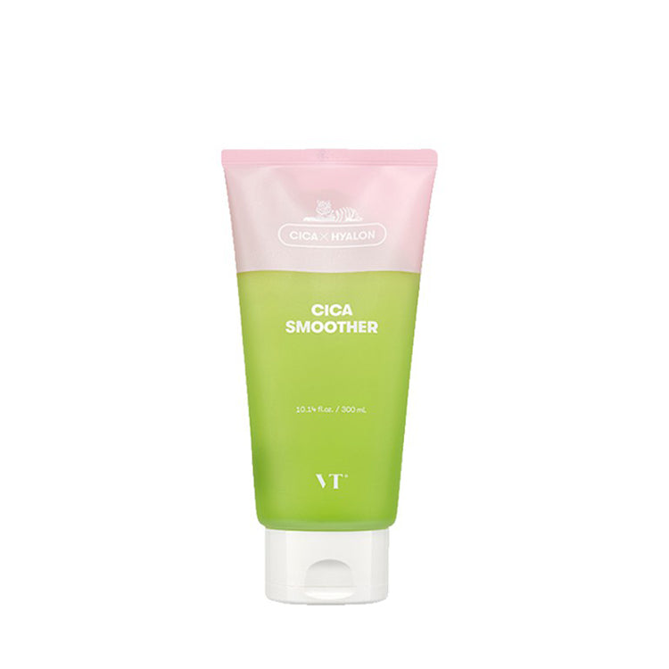 [VT Cosmetics] VT CICA SMOOTHER 300ml