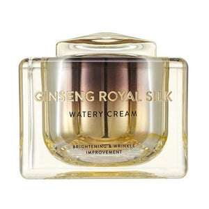 [Nature Republic] Gingseng Royal Silk Watery Cream 60g