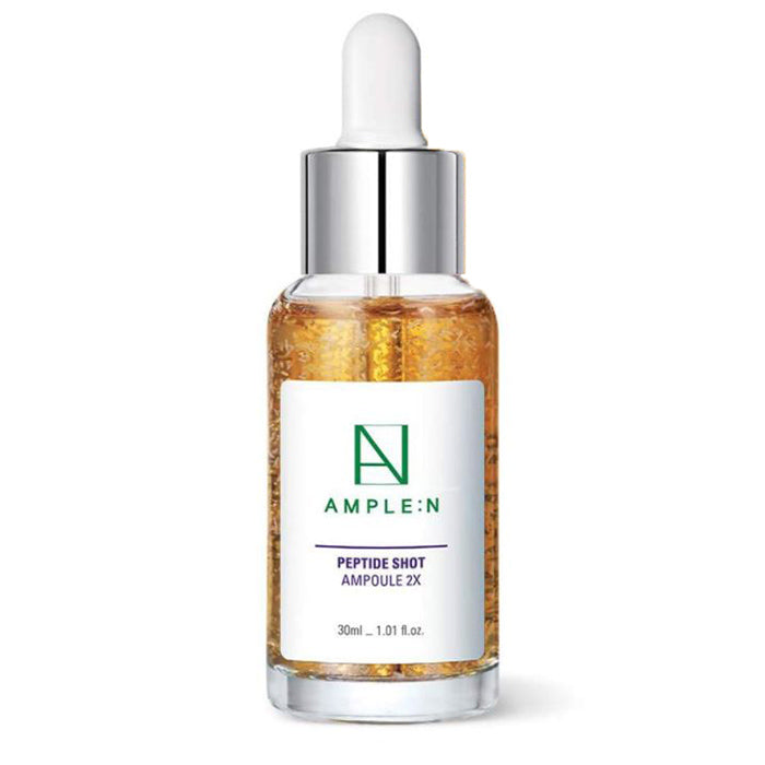 [AMPLE N] Peptide Shot Ampoule 2X 30ml