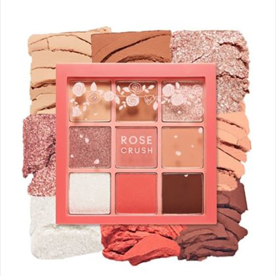 [Etude House] Play Color Eyes #Rose Crush