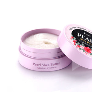 [Koelf] Pearl & Shea butter Eye Patch (60ea)