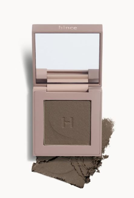 [hince] New Depth Eyeshadow Muse Over