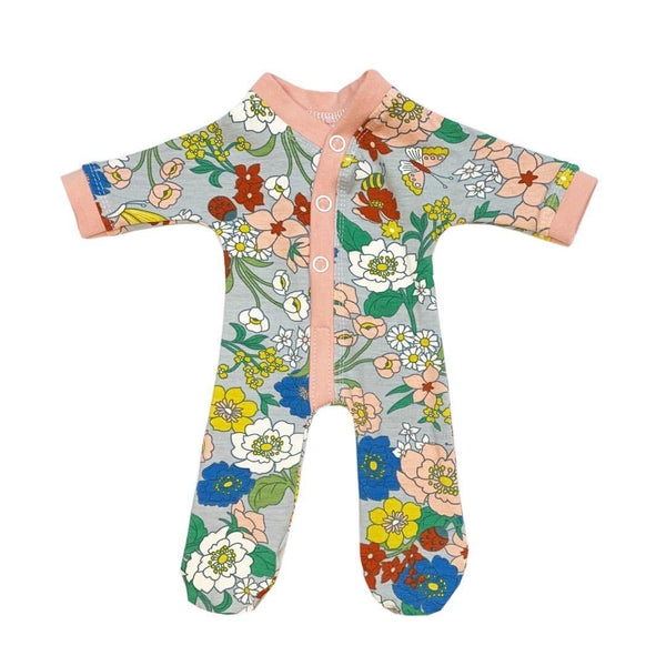 Etty and Boo Sleepsuits