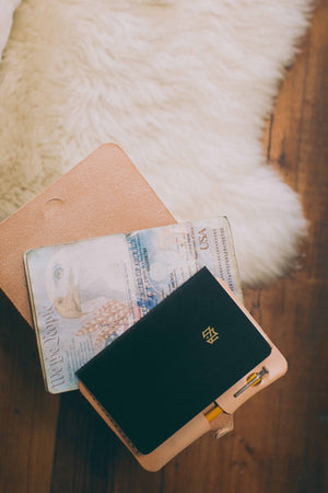 Passport Journal
