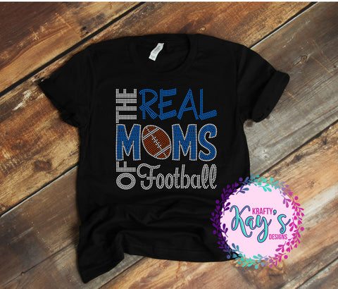 Real Moms of Football