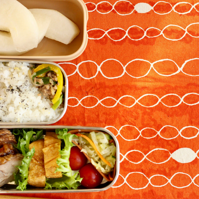 Easy bento recipes from Indigo Cooking.