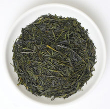 "Load image into Gallery viewer, Japanese tea ""Amanoshizuku"" Sencha - Tea Canister Version"
