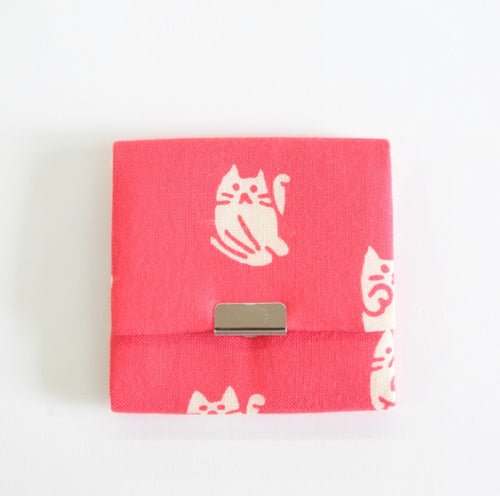Coin Case (Lucky cats)