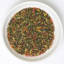 "Load image into Gallery viewer, Japanese tea ""Mint"" Ryokucha"
