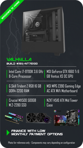 Valh4lla Gaming PC