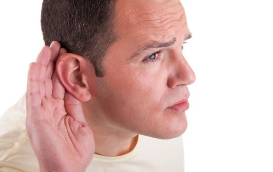 Importance of Hearing Test for Seniors