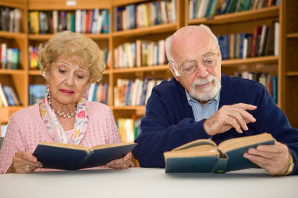Impact of Continuous Learning On The Brain In Relations To Seniors