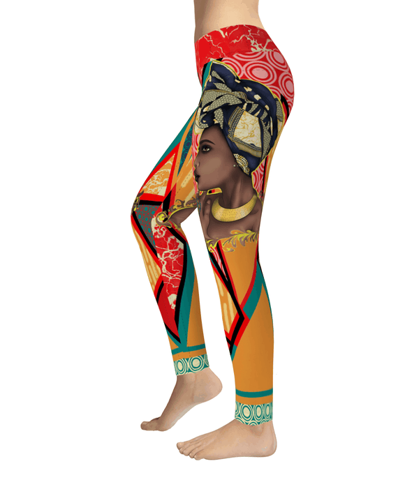 All Over Apparel Traditional Turban Woman