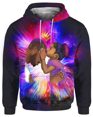 ndless Love Father And Daughter All Over Apparel