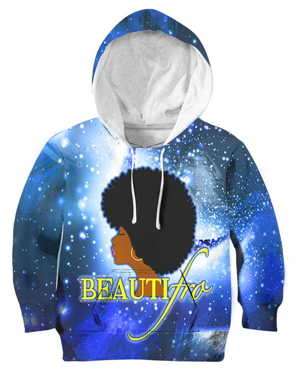 Afro Beauty All Over Apparel