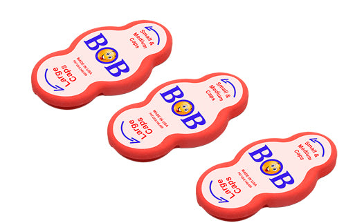 BOB - Bottle Opening Buddy (3 Pack)