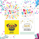 Cheap birthday cards