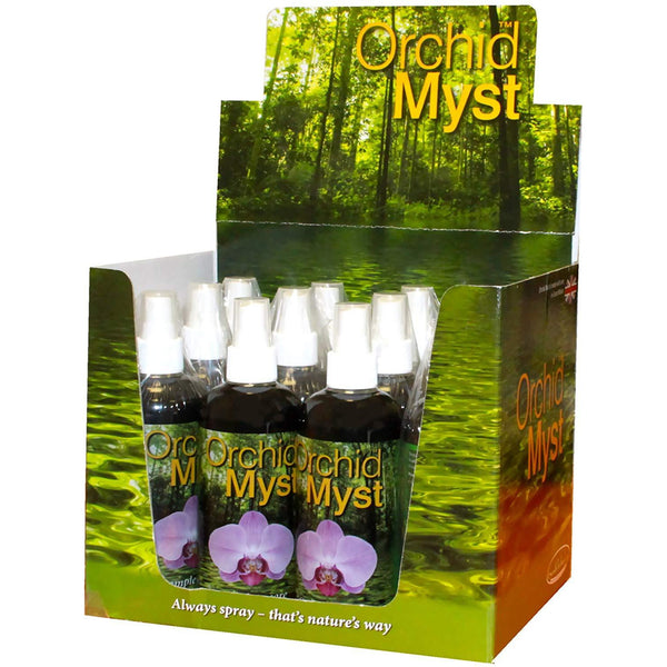 Orchid Myst 300ml Retail Case of 12