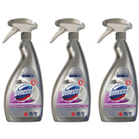 Domestos Pro Formula Antibacterial Kitchen Cleaner Disinfectant 750ml x 3