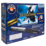 Lionel The Polar Express Model Railway with Bell USA