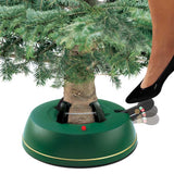Krinner Comfort M Real Christmas Tree Stand - Tree Size Max: 250cm High, Trunk Upto 12cm