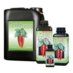 Growth Technology Chilli Focus Concentrated Liquid Plant Feed