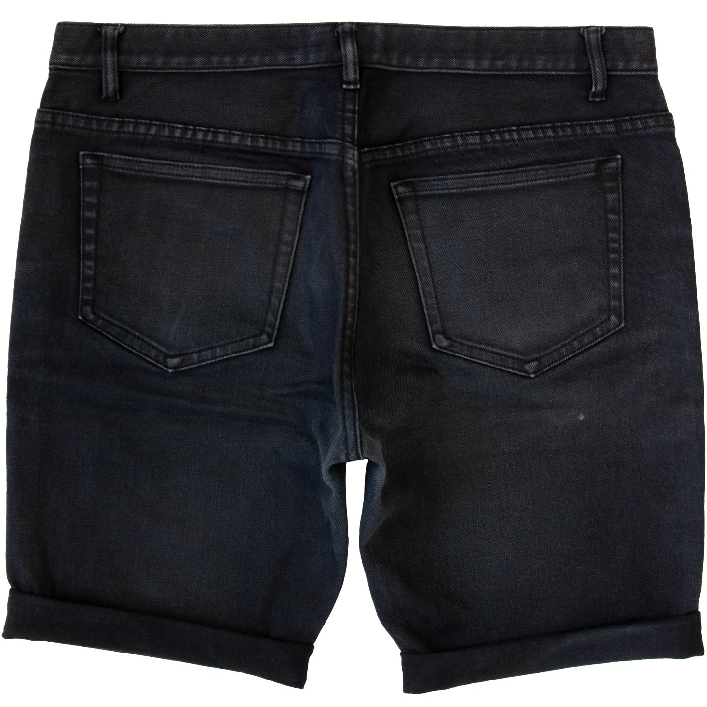 A.P.C. PETIT STANDARD DENIM SHORT