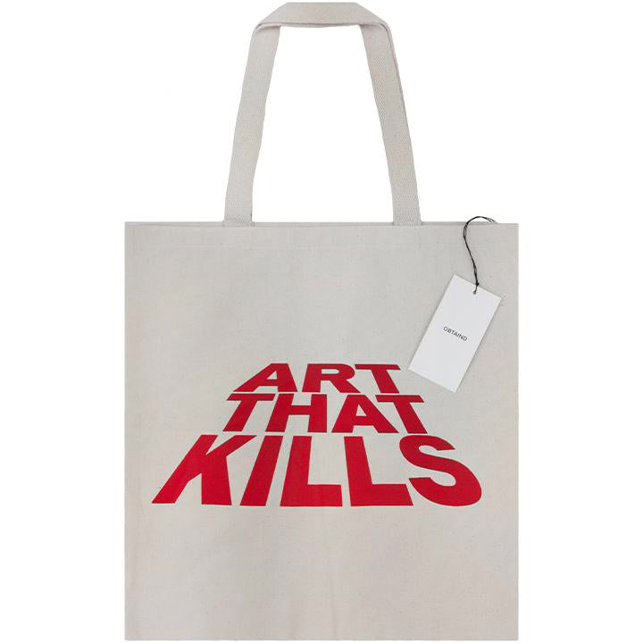 GALLERY DEPT. CANVAS TOTE