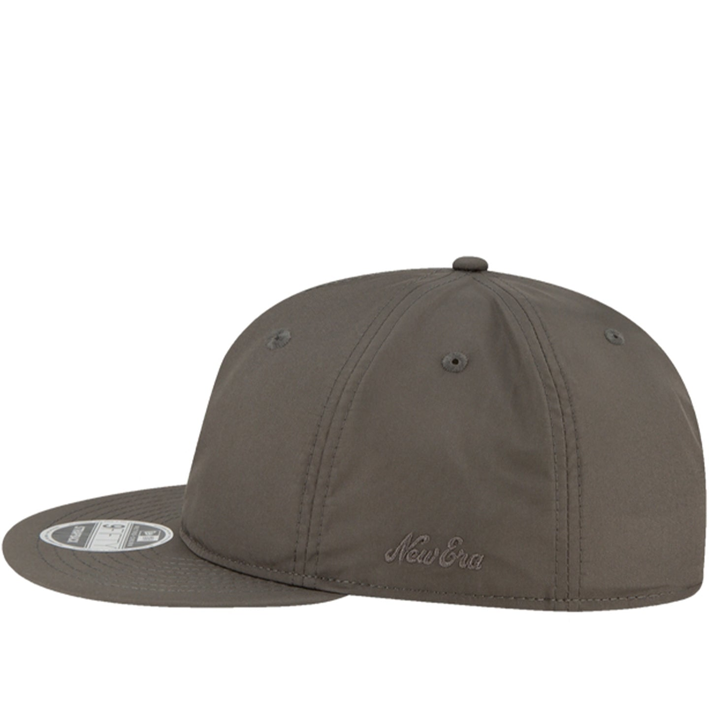 FEAR OF GOD ESSENTIALS RETRO HAT BELUGA