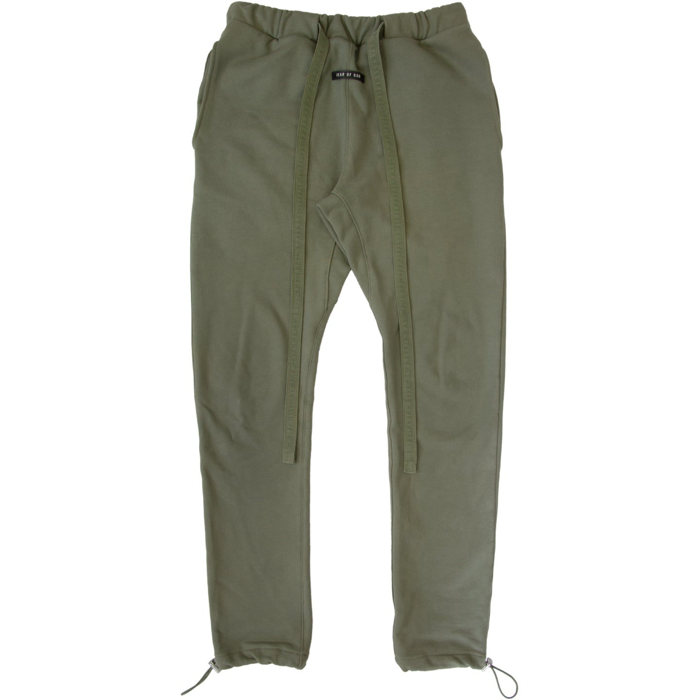 FEAR OF GOD CORE SWEATPANT GOD GREEN