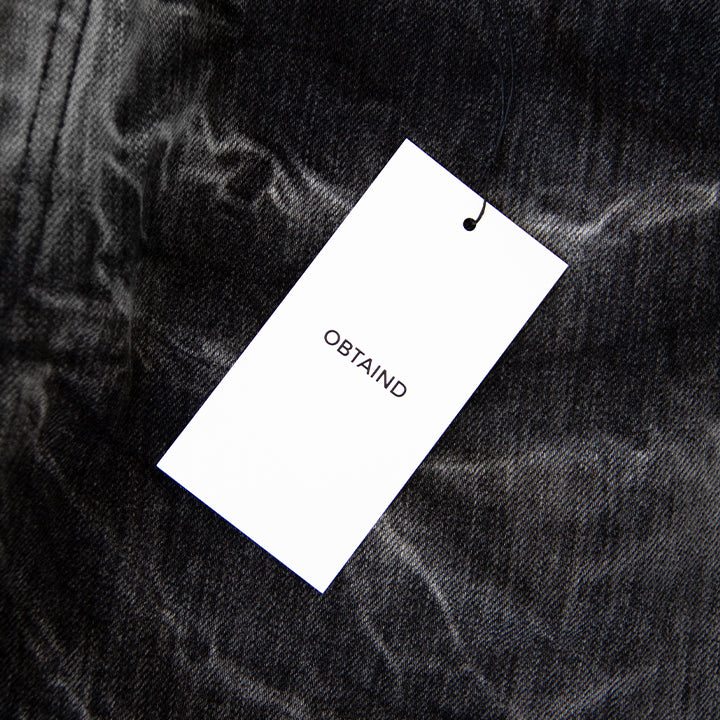 FEAR OF GOD 5TH COLLECTION SELVEDGE HOLY WATER DENIM
