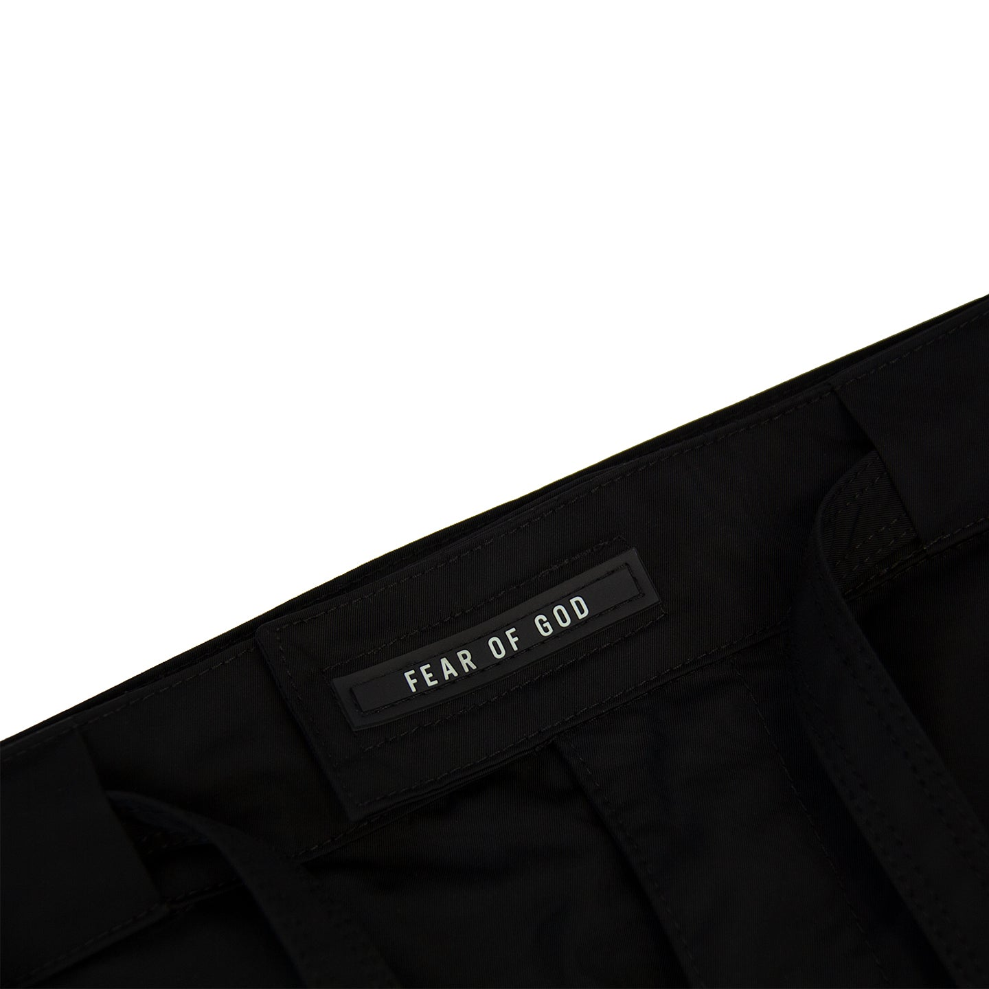 FEAR OF GOD 6TH COLLECTION NYLON CARGO SNAP PANT