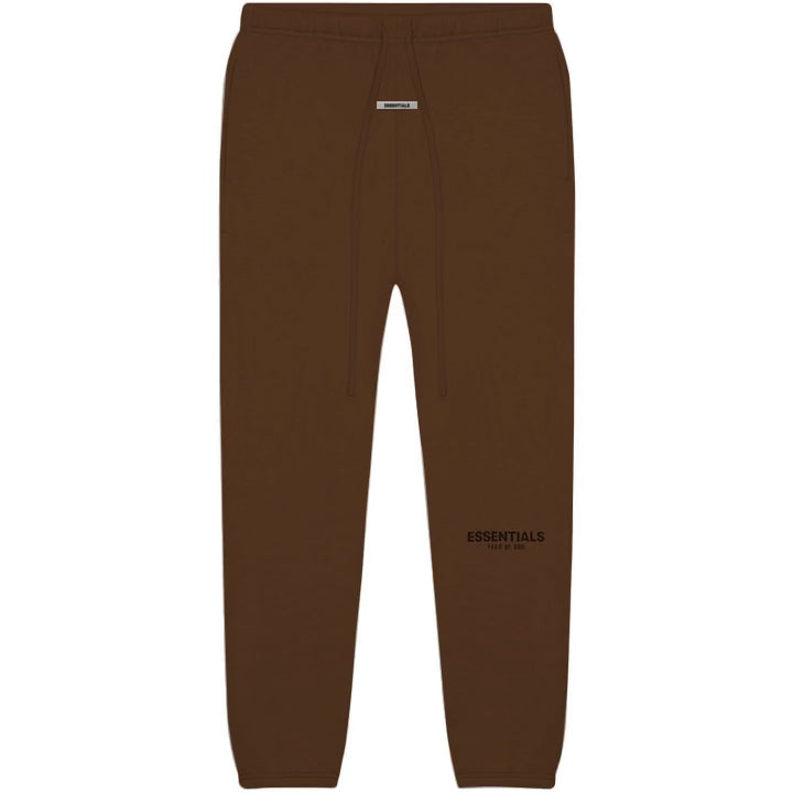 FEAR OF GOD ESSENTIALS SWEATPANT RAINDRUM
