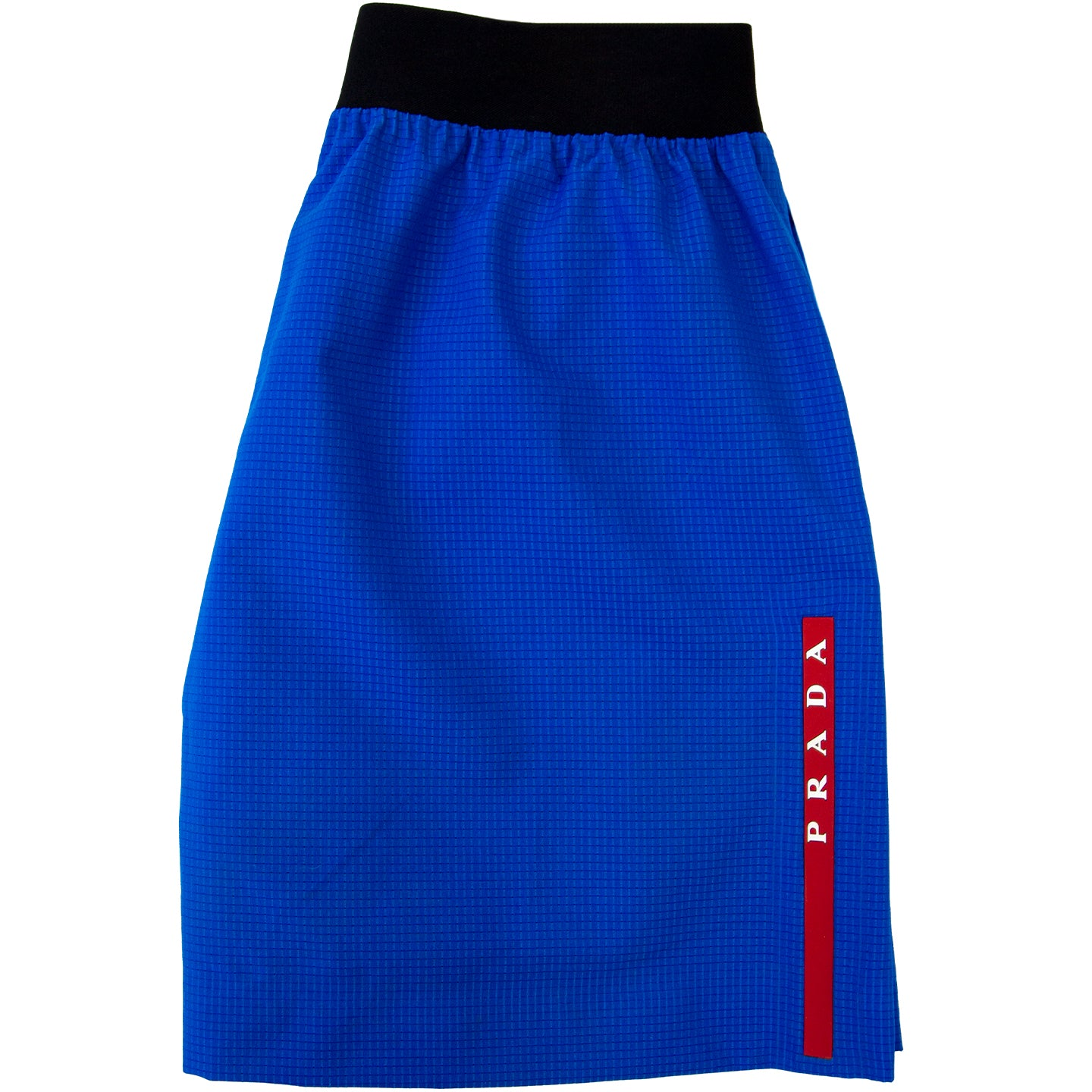 PRADA LIGHT BI-STRETCH SHORT