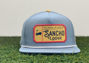 SANCHO LODGE