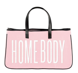 Homebody Tote